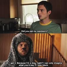 Wilfred And Ryan Quotes Google Search Laughter Memes Humour And Wisdom