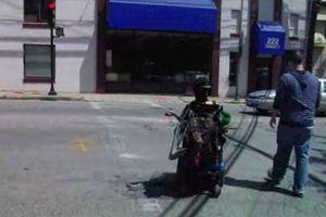 Wheelchair Orientation Amp Mobility Literacy