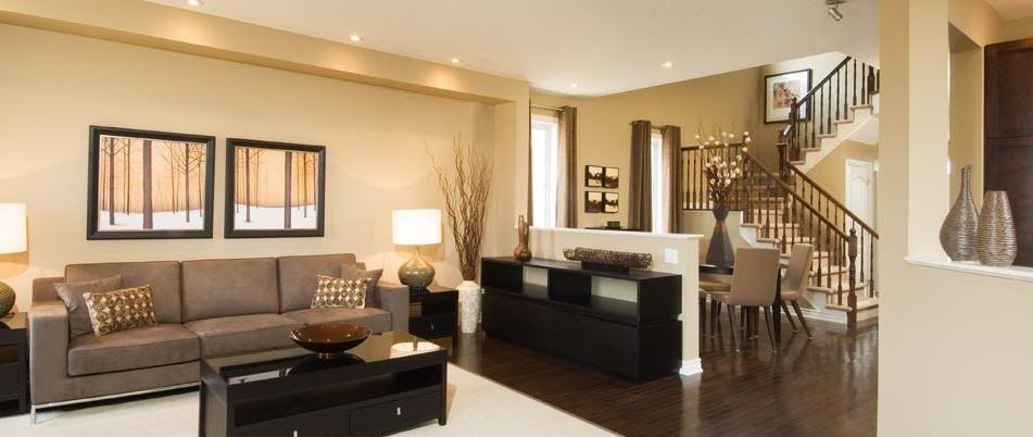 Nice Family Room
