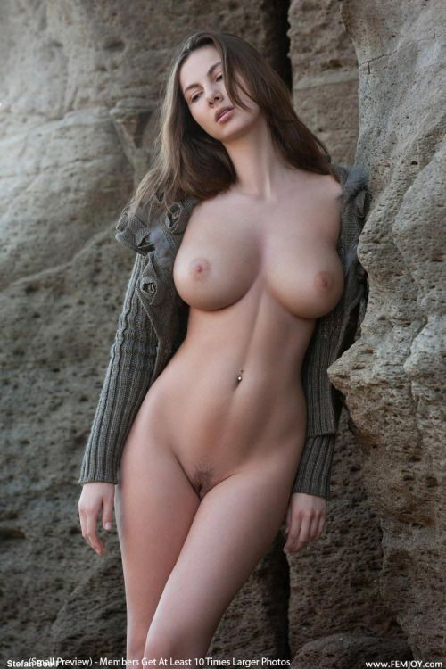 Nude big oily nipples