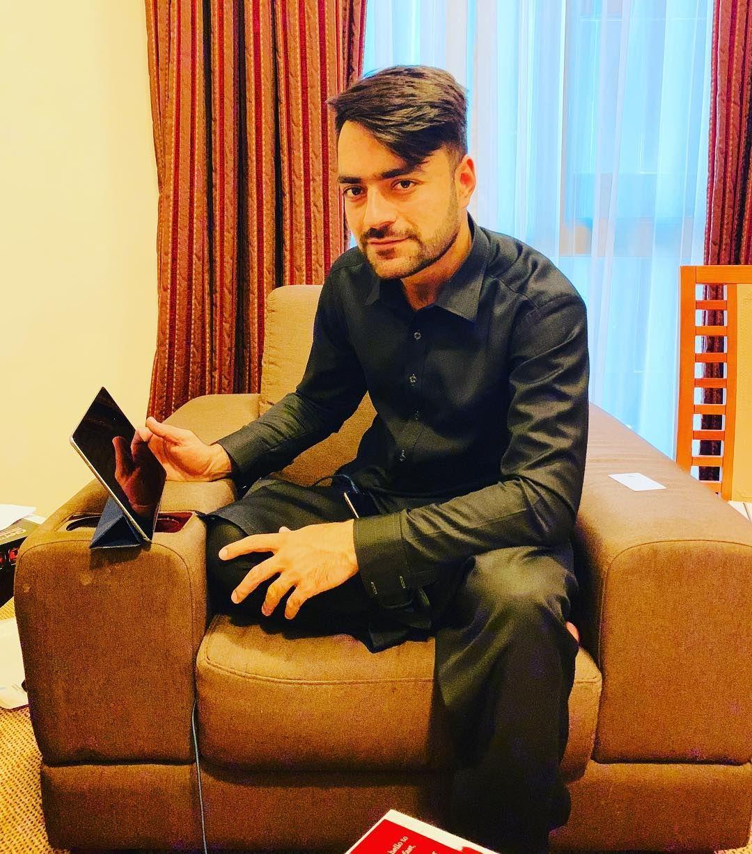 Pin by Everything on Rashid Khan Cricket sport, Khan