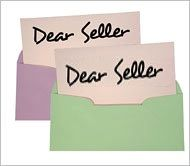 North San Diego County Home Buyers Are Writing Dear Seller Letters To Stand Out