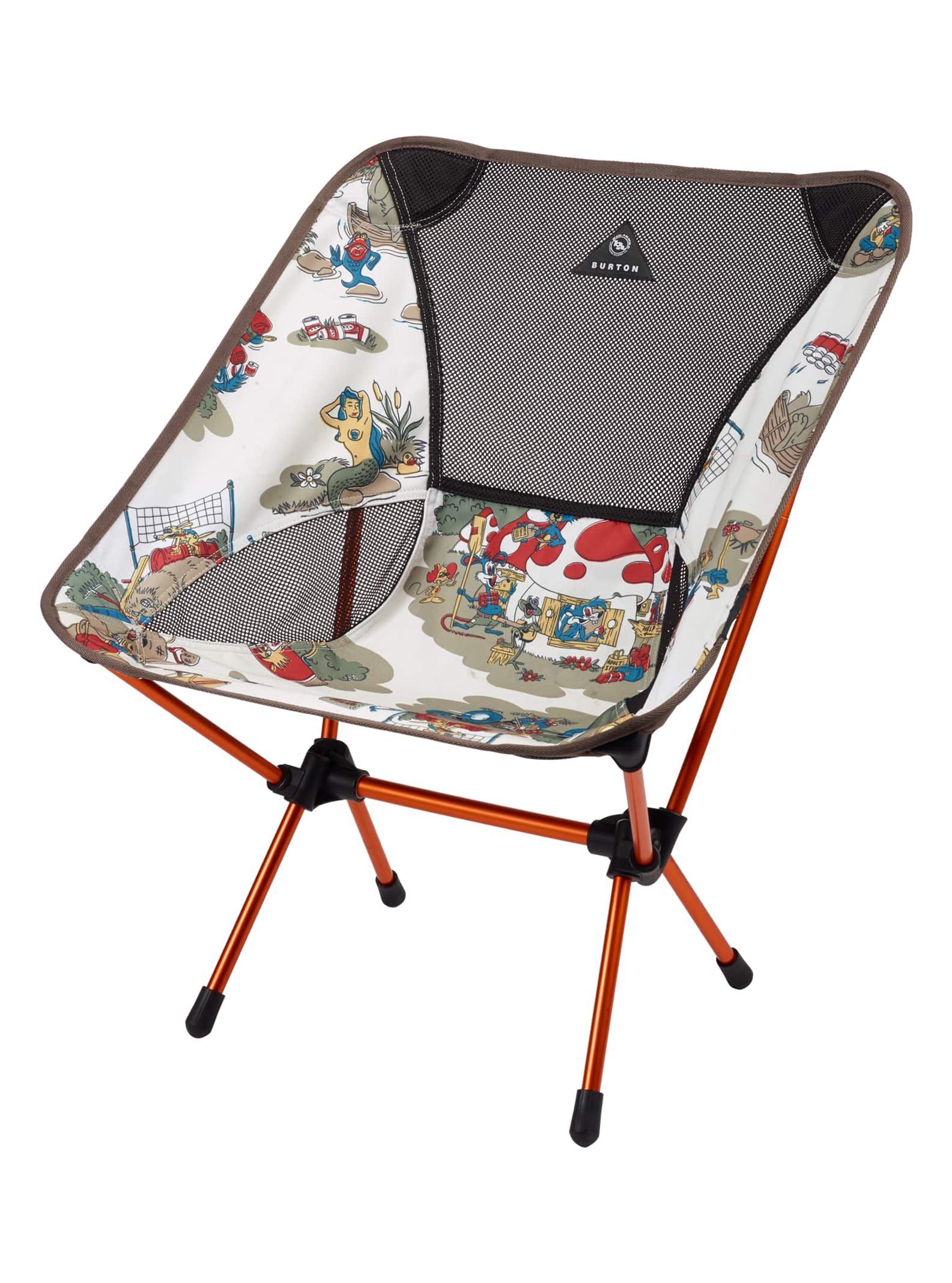 Tremendous Big Agnes X Helinox X Burton Camping Chair One In 2019 Ibusinesslaw Wood Chair Design Ideas Ibusinesslaworg