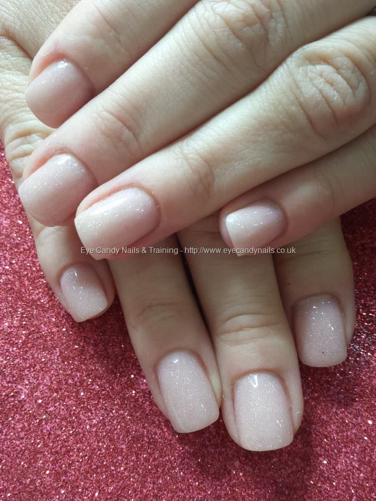 Secrets nude acrylic nails | Hair & Etc. | Pinterest | Nagelschere