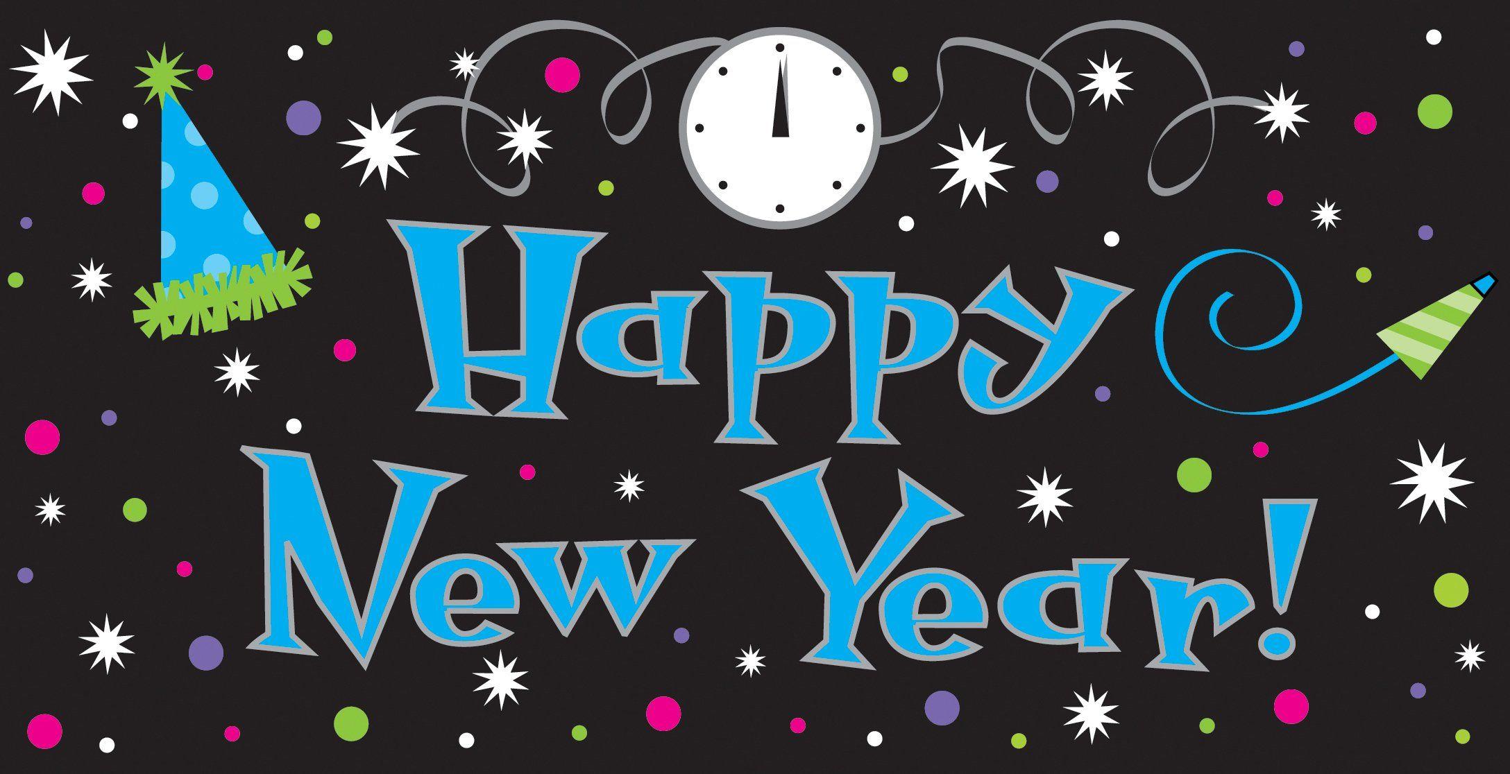 Desktop Fun: Happy New Year Wallpaper Collection [Bonus Edition ...