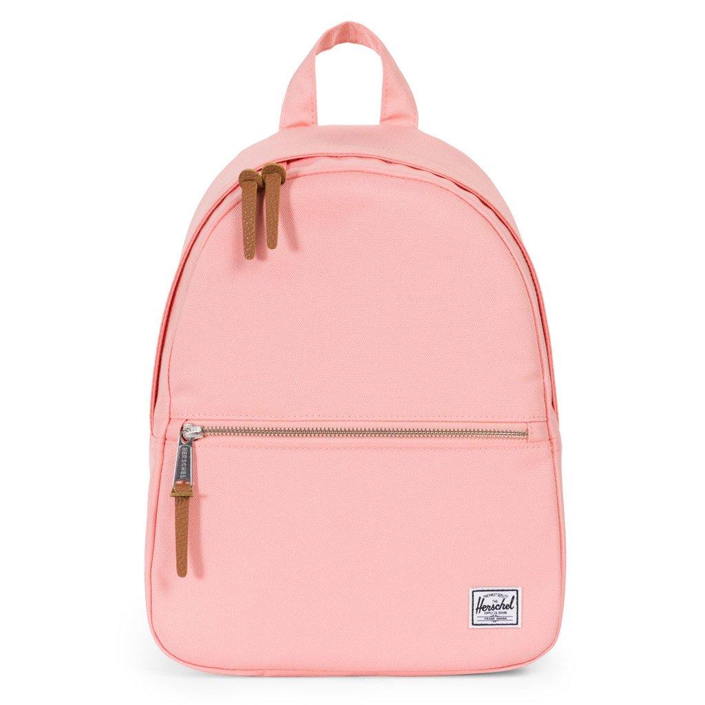 ed5e2973973 Herschel Supply Co. Town Backpack - Peach Tan   Herschel, Backpacks ...