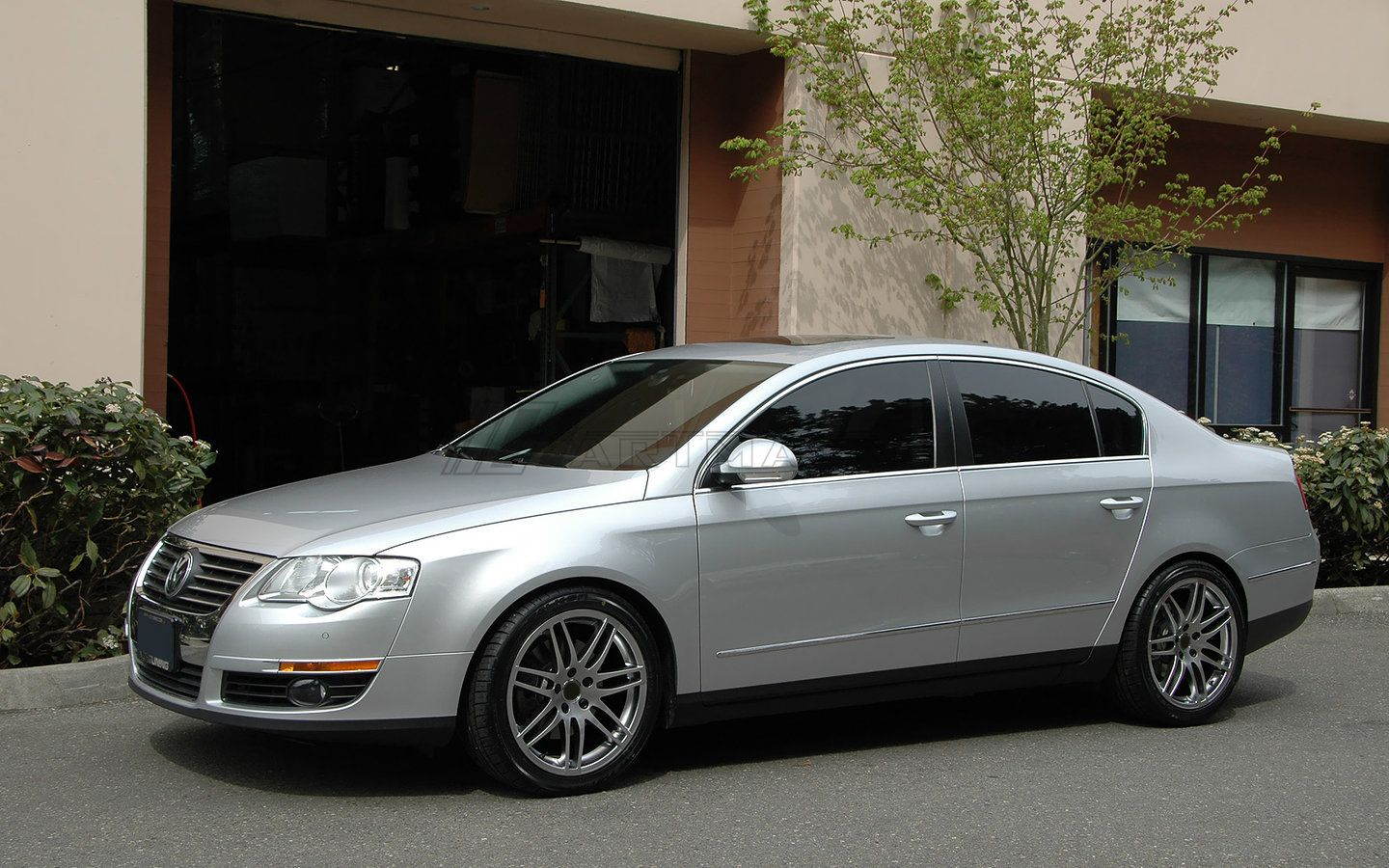 Pin On Rims For Passat