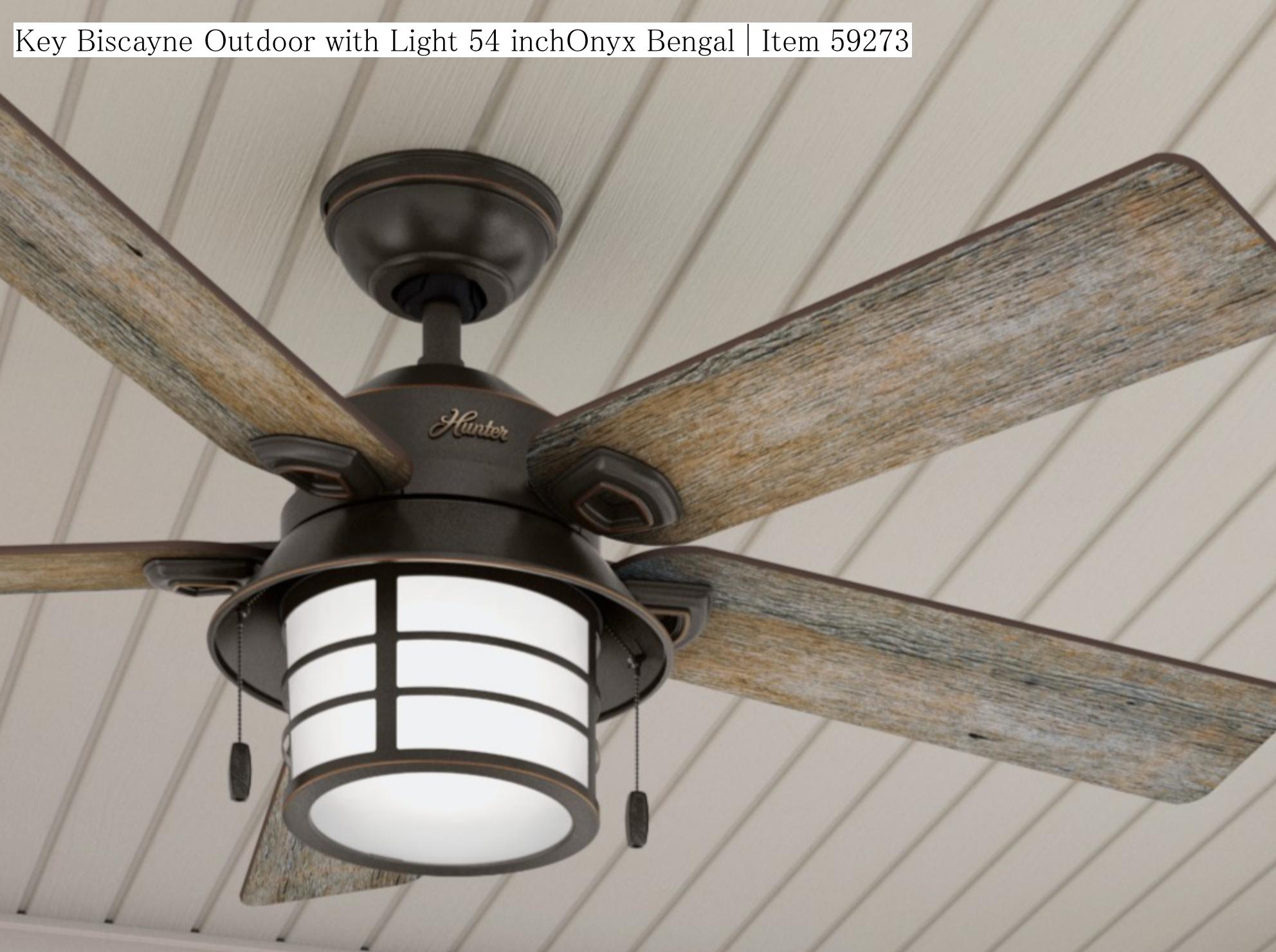 シーリングファンは 空気の循環をすることで室内の温度差を解消する