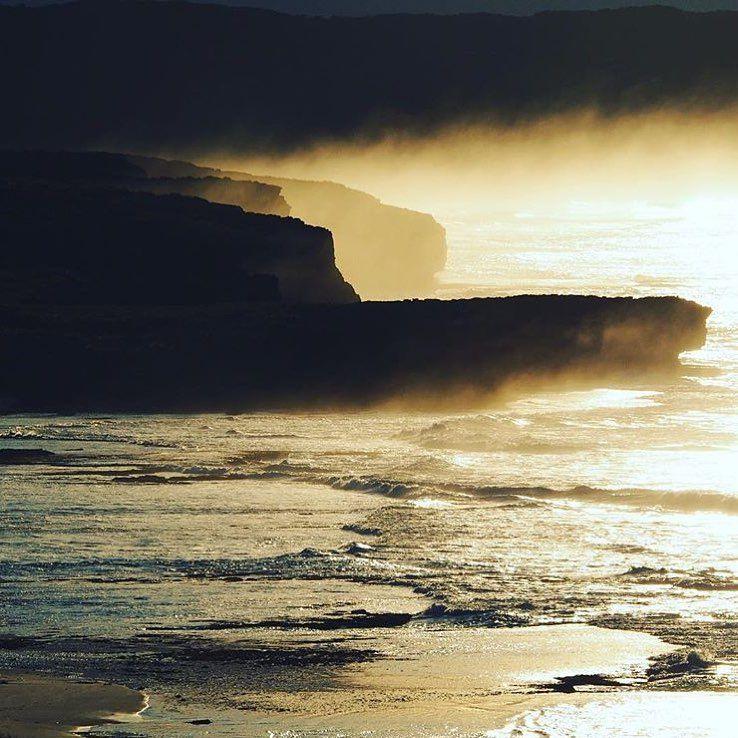"southernoceanlodge on Instagram ""THAT • LIGHT Coastal"