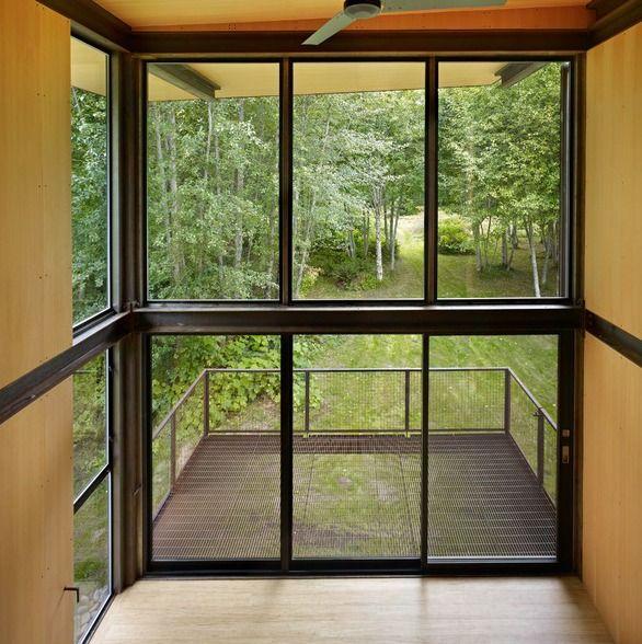 Galería de Cabaña en Sol Duc / Olson Kundig Architects - 5