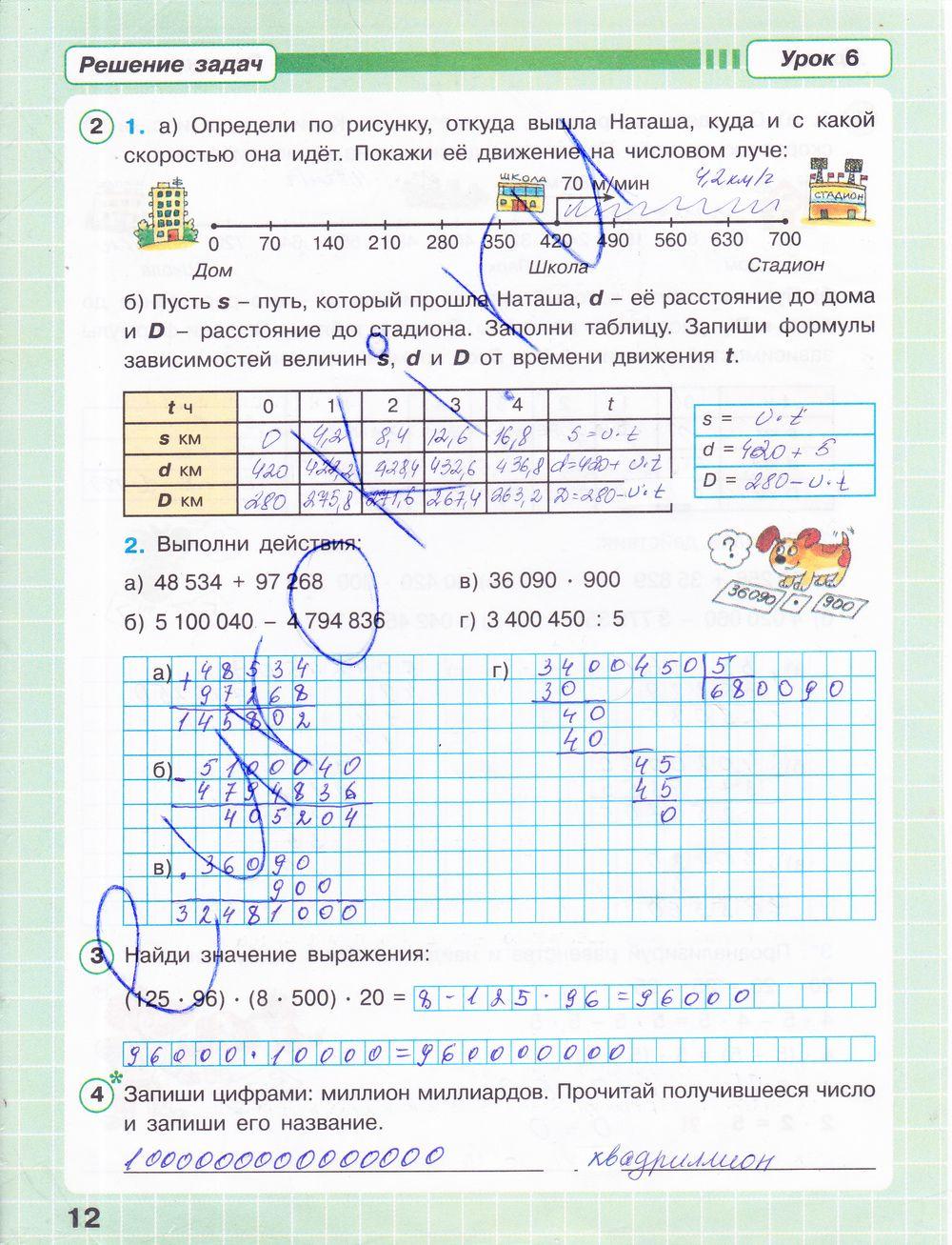 Читать учебник русскому языку 3 часть 1 класса тамара рамзаева