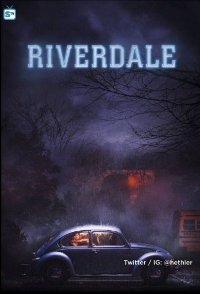 Riverdale Car : riverdale, Ci1MyrMUYAIbZN2, Haven't, Noticed, Before,, There, People, Backseat, Car!!!!, Riverdale,, Riverdale, Poster,, Archie