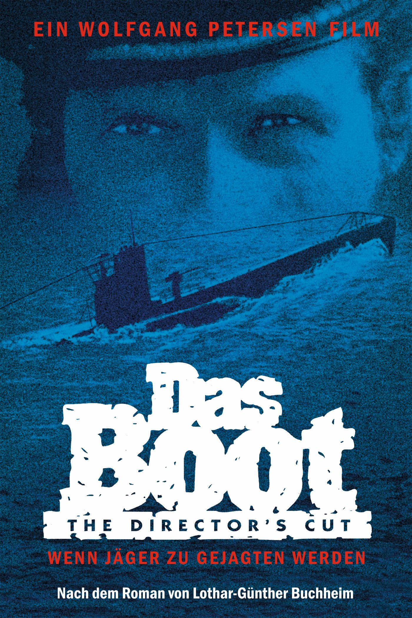 das boot a war movie to Das boot this action thriller features a german u-boat's captain and his inexperienced crew, who have to survive the fierce battles against the allies' navy forces.