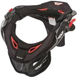 Fly Racing Prolite Carbon Neck Brace From Western Power Sports