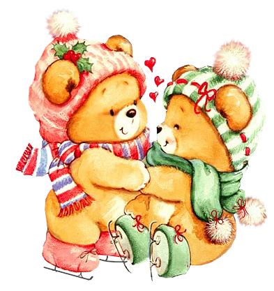 pin by peggy hurt on clip art work christmas teddy bear. Black Bedroom Furniture Sets. Home Design Ideas