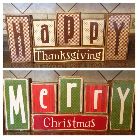Hy Thanksgiving And Merry Christmas