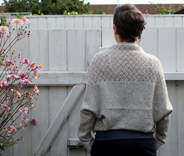 Reagan pattern by Isabell Kraemer | Chaleco crochet, Tejido y Dos agujas