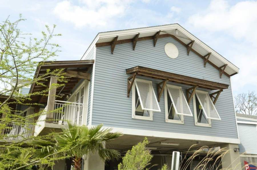 bahama shutters exterior different types of exterior window shutters