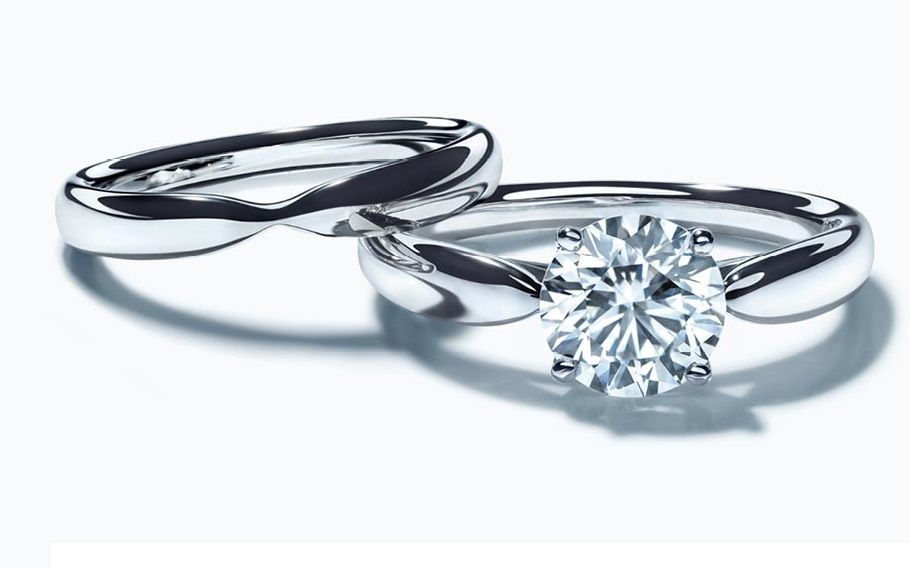 White gold weddings and Go…