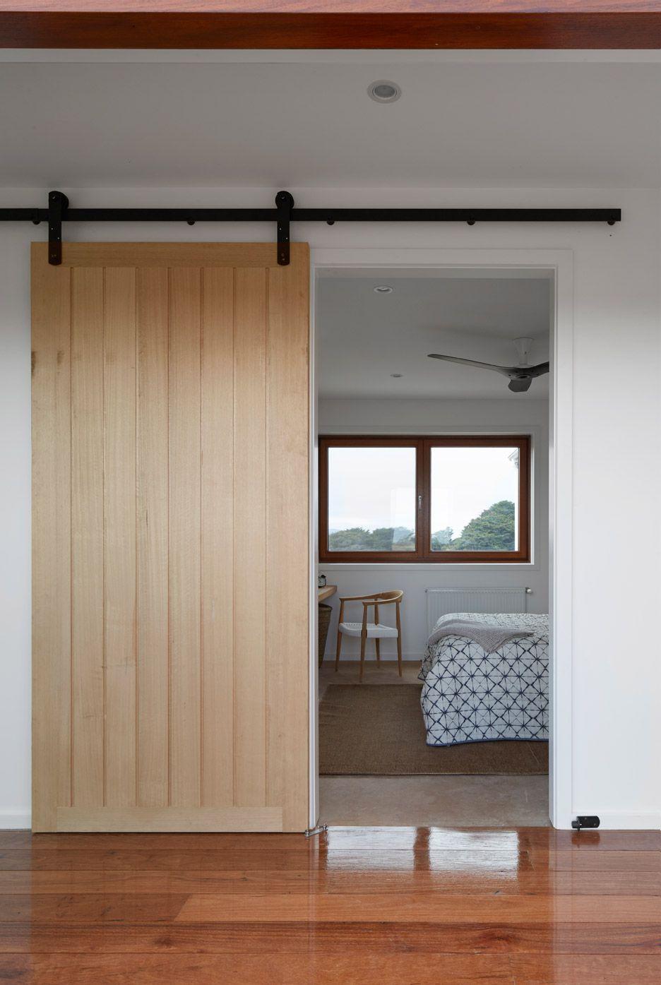 Barn doors | Shed house | Pinterest | Flure und Deko