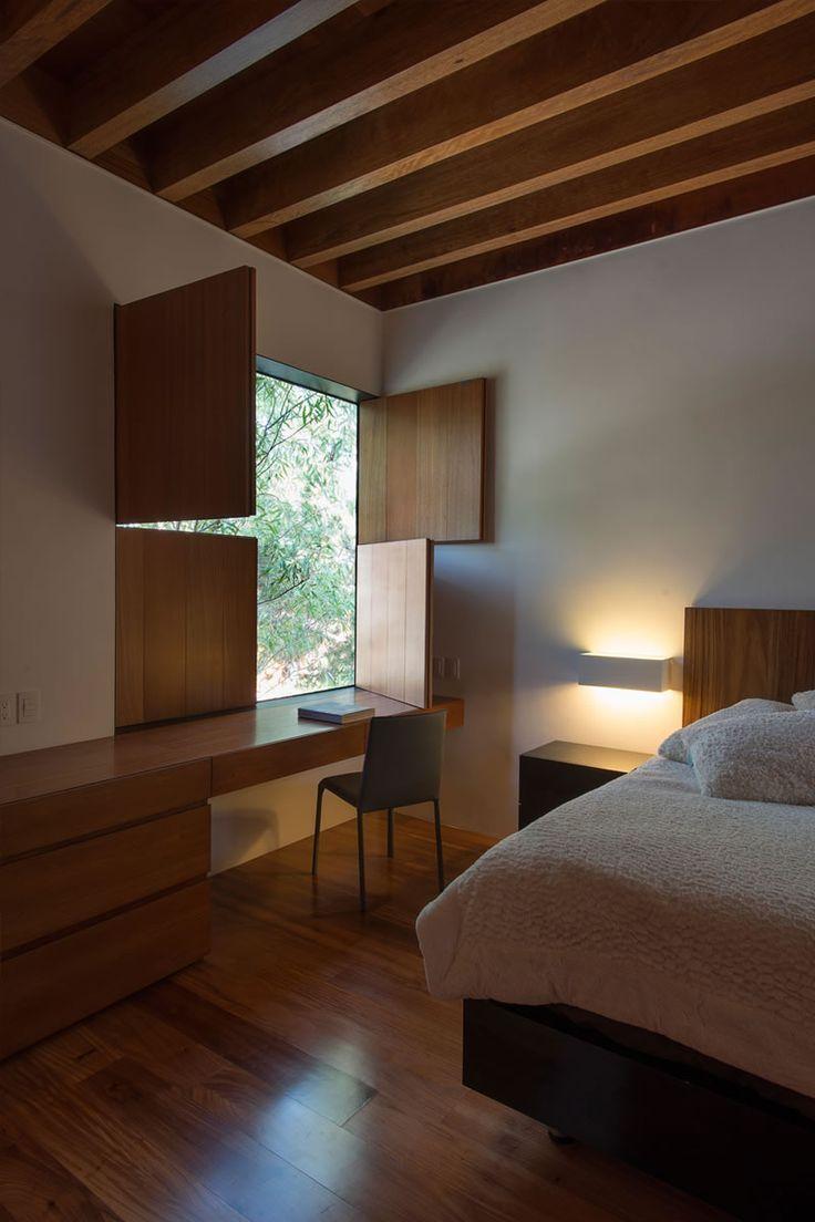 estudio macías peredo arquitectos / casa atlas, zapopan