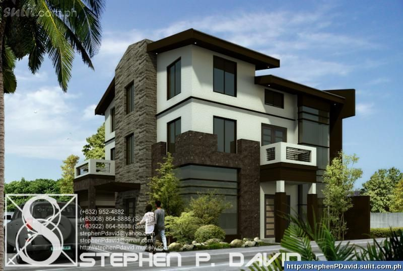 Nice House Designs In The Philippines : Pin Home Design Philippines Bona  House Baguio City Real