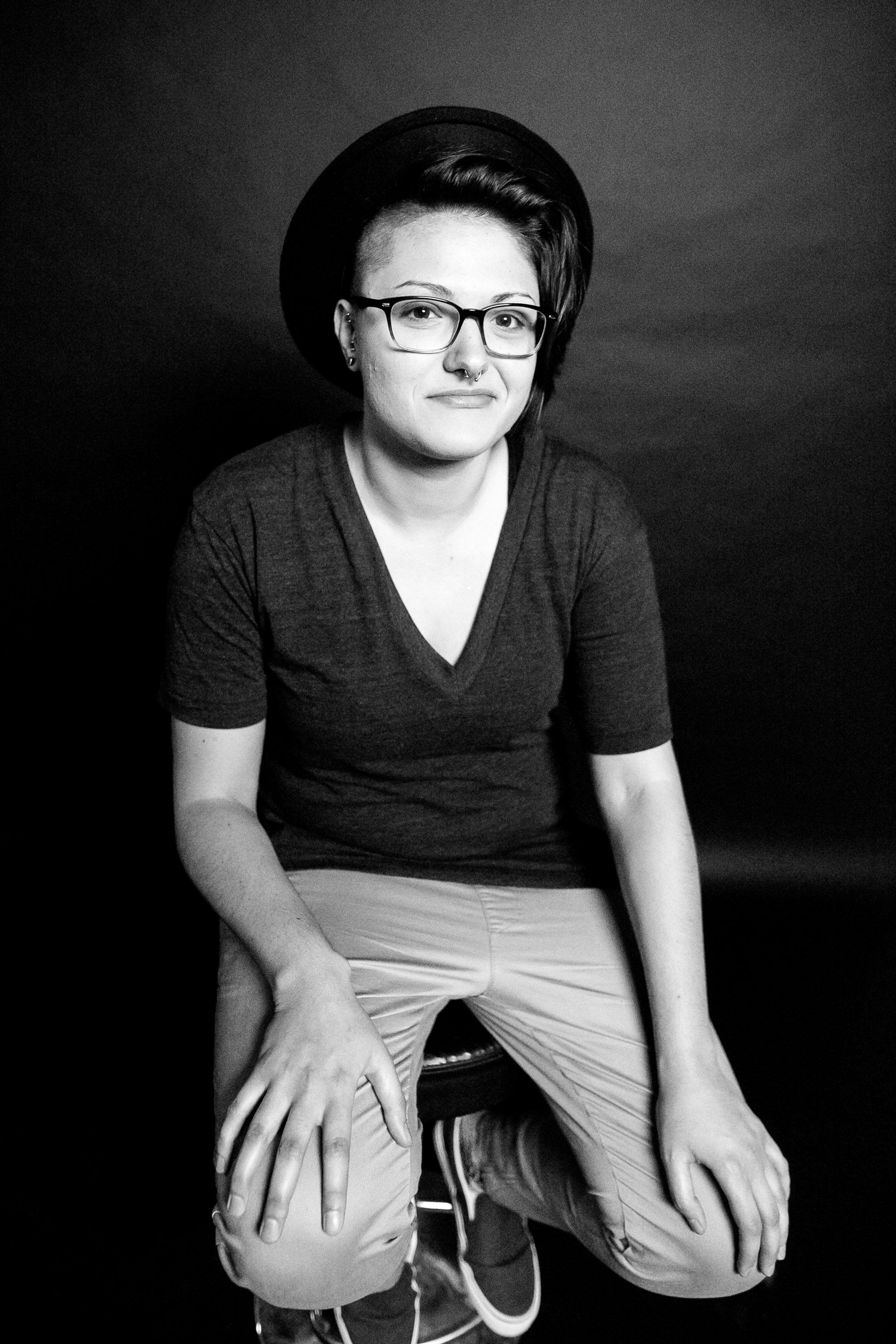 The Strong Catalyst Lesbian Boudoir, Philadelphia