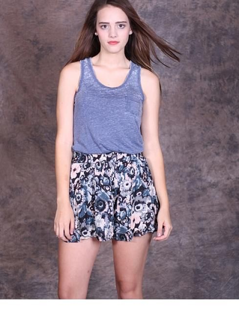 LUCY GOOSEY SHORTS