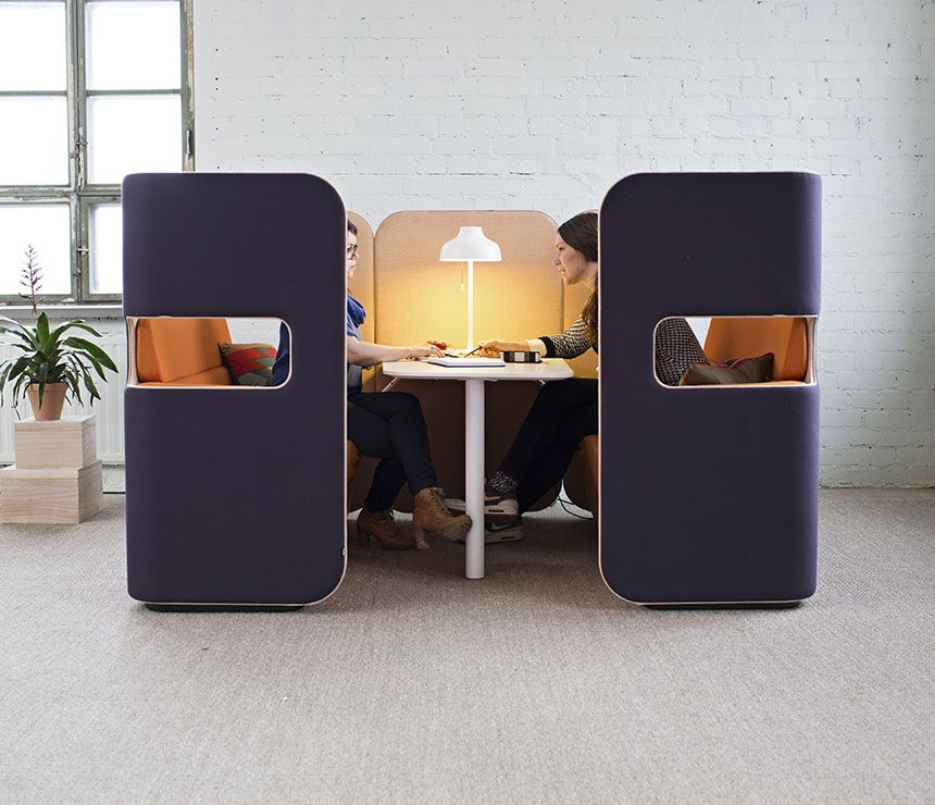 Pod meeting open office design office pods - Signe different open office ...