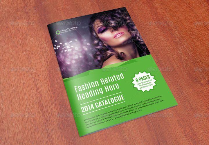 fashion-related-brochure-template-eps 25+ Fashion Brochure - brochures templates word
