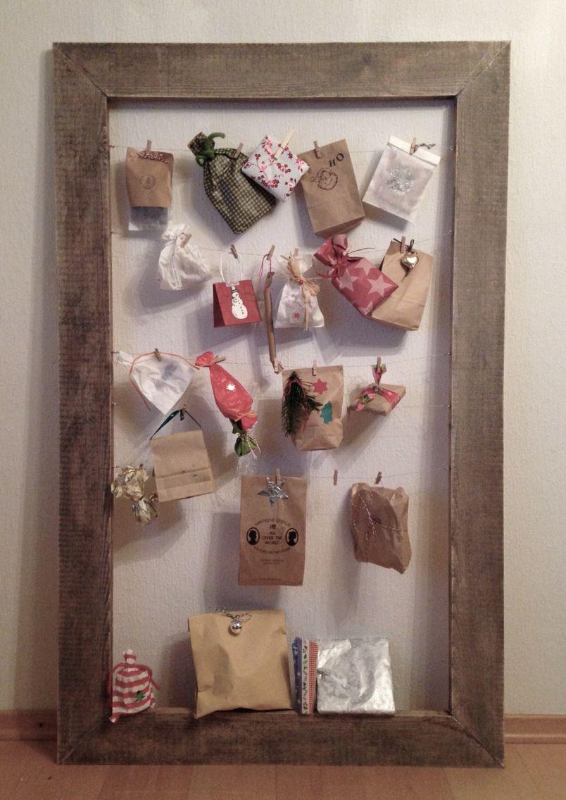 Ist Weihnachten Am 24 Oder 25.25 Frauen Packen Je 24 Gleiche Geschenke Für Einen Adventskalender