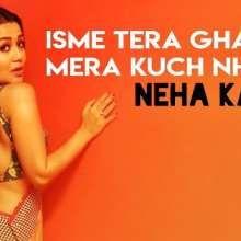Isme Tera Ghata Ringtone by Neha Kakkar New Song 2019