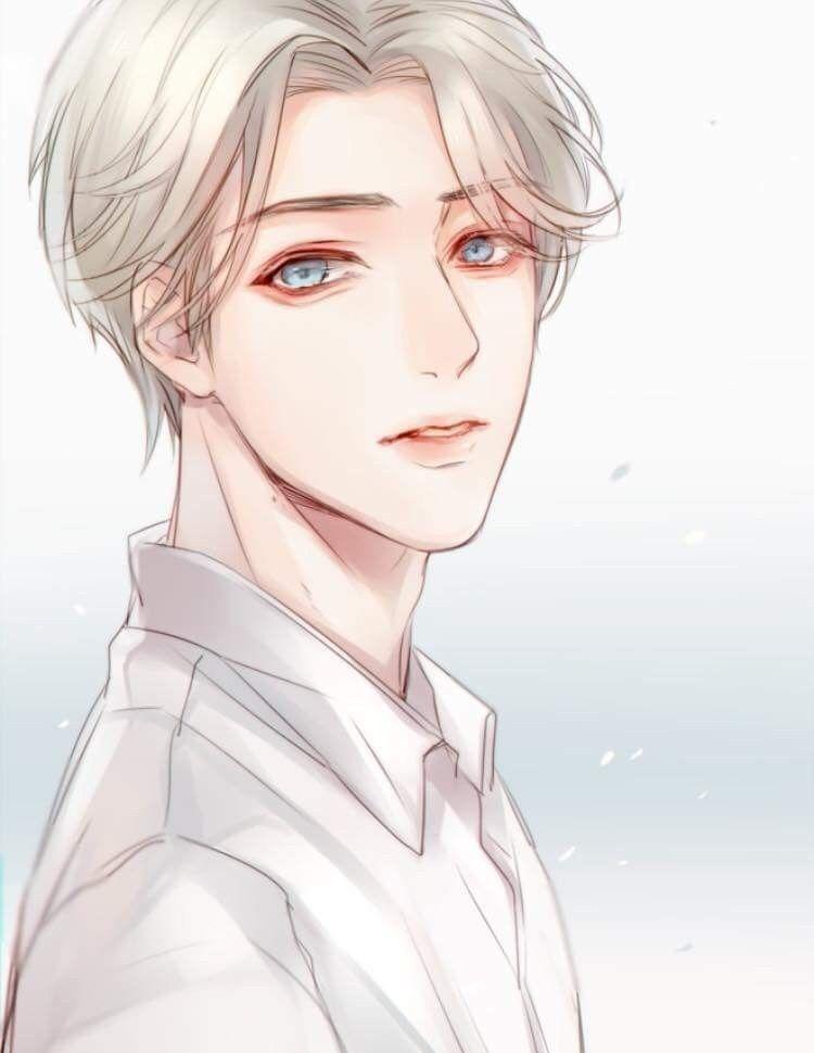 Itaru Groupba Likes Winter Anime Guys Cute Anime Guys Anime