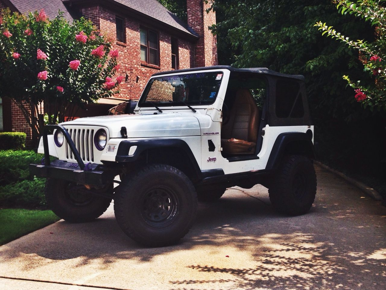 Stay Classy White Jeep Jeep Cars White Jeep Wrangler
