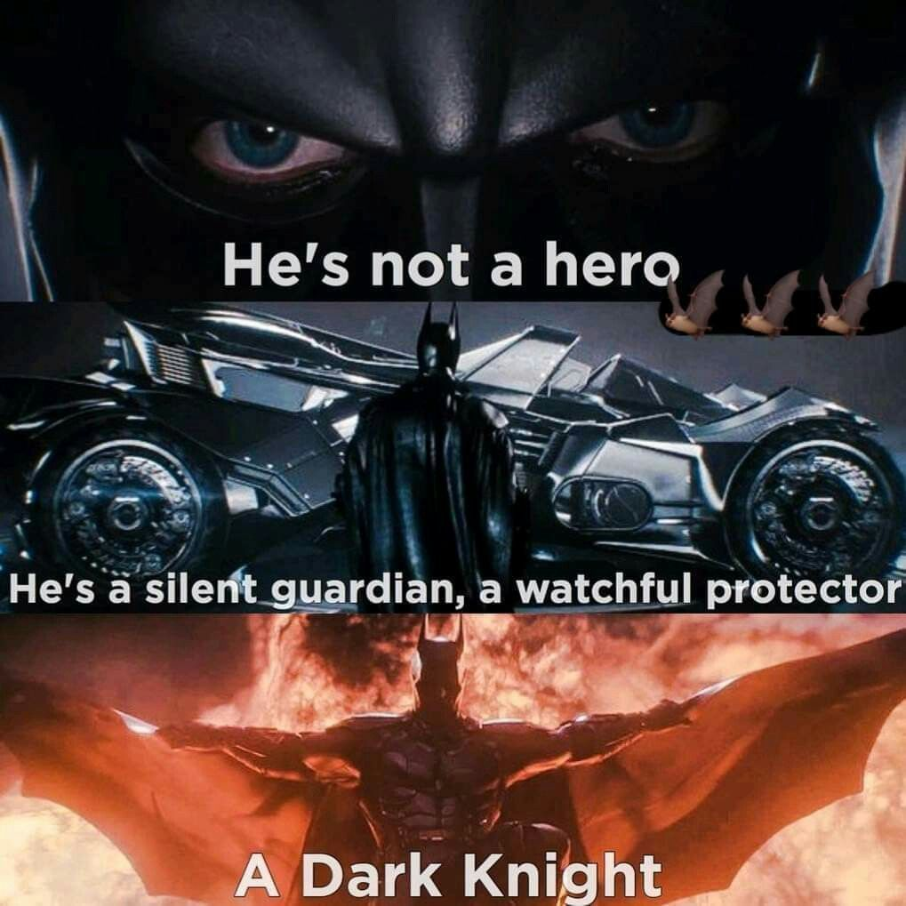 Pin By Srinivasan On Bat Memes In 2020 Dark Knight Tom Holland Spiderman Arkham Knight