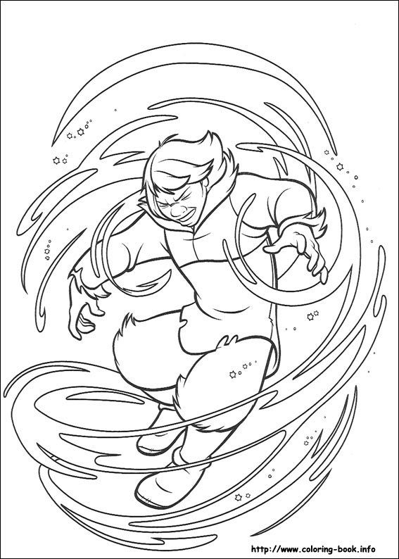 brother bear coloring picture | disney brother bear coloring pages ... - Brother Bear Moose Coloring Pages