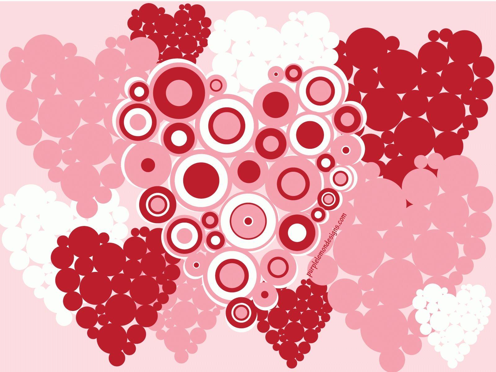 Wallpaper Valentine