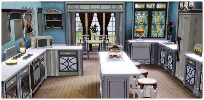 Kitchen Store In House edwardian expression kitchen set @ ts3 store | ts3 kitchen stuff