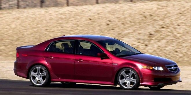 Acura Tl With Aspec Performance Package 2004 Pictures Pictures