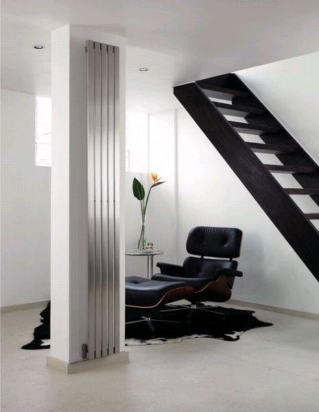 CANTI Woonkamer radiator, puur en adembenemend met een strak ontwerp ...