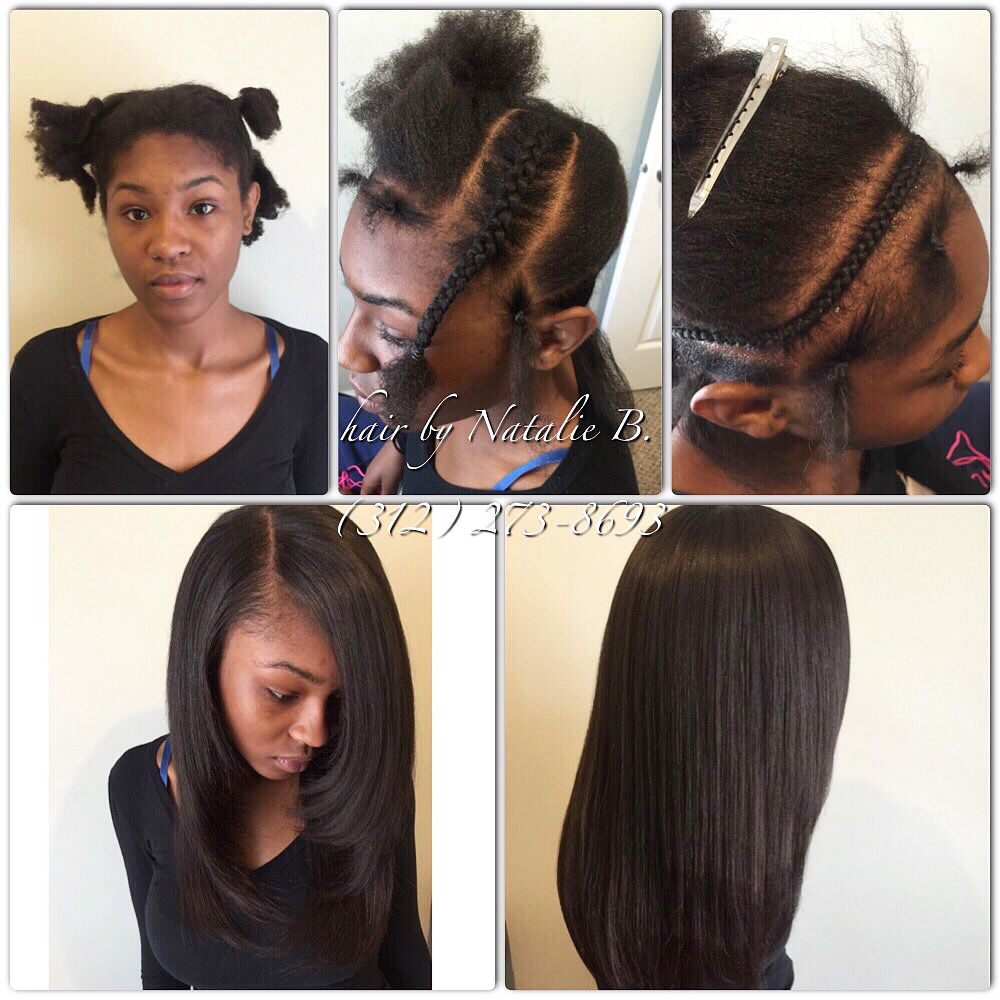 Pin by shanaéuh byrd on slayed and laid pinterest aaliyah hair