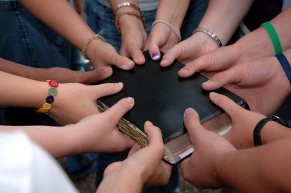 6th Grade Girls Bible Study Choosing Friends And Knowing When To