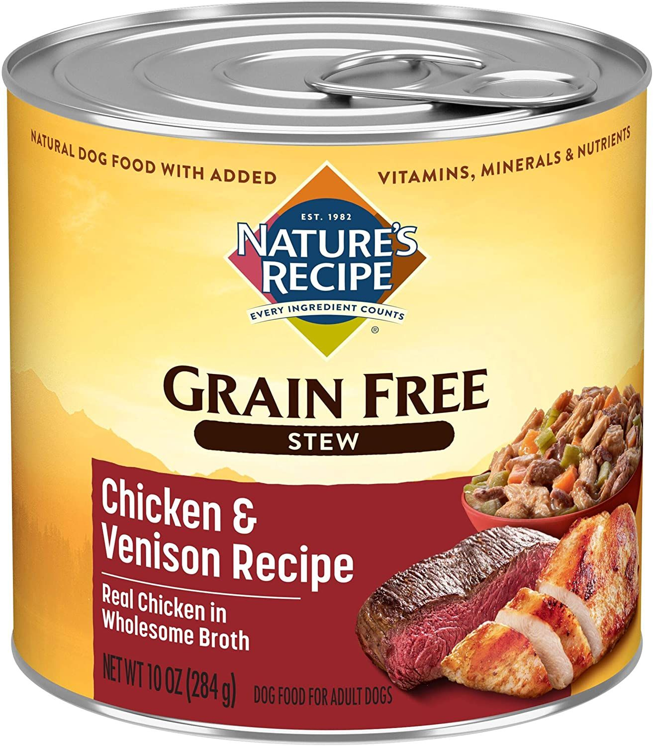 Pin On Dog Food Canned