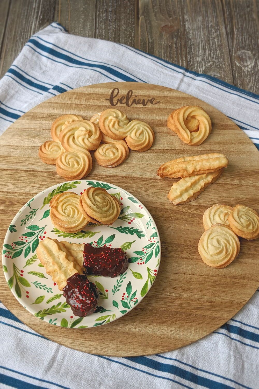 Scandinavian Baking Strassburger Cookies Bakes And Blunders Recipe In 2020 Buttery Cookies Cookies Ingredients Baking Recipes