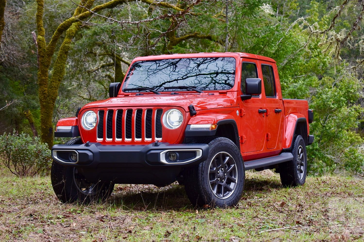 2021 Jeep Gladiator Hercules Everything We Know So Far Jeep