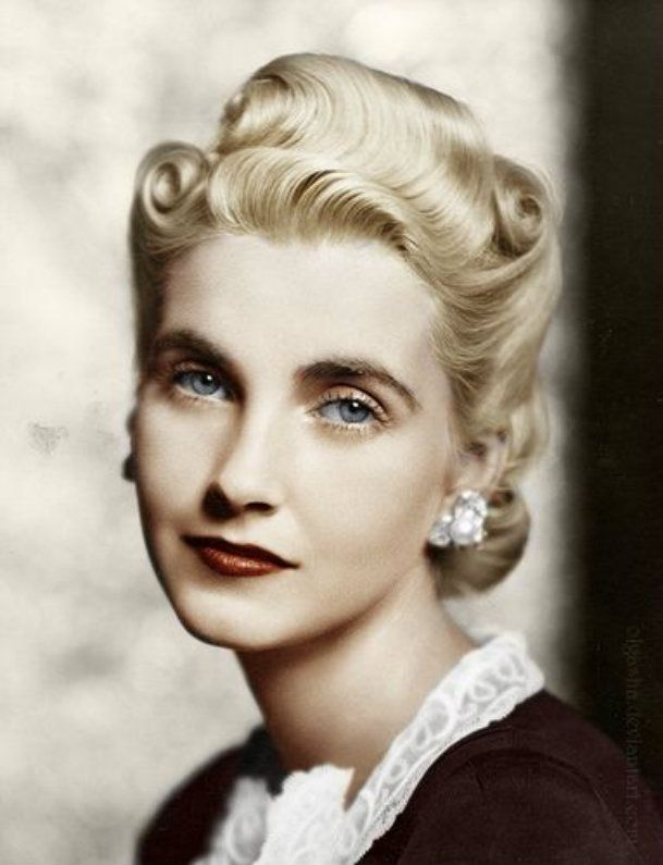 "Barbara Hutton (1912-1979)American socialite dubbed by the media as the ""Poor Little Rich Girl"" because of her troubled life."