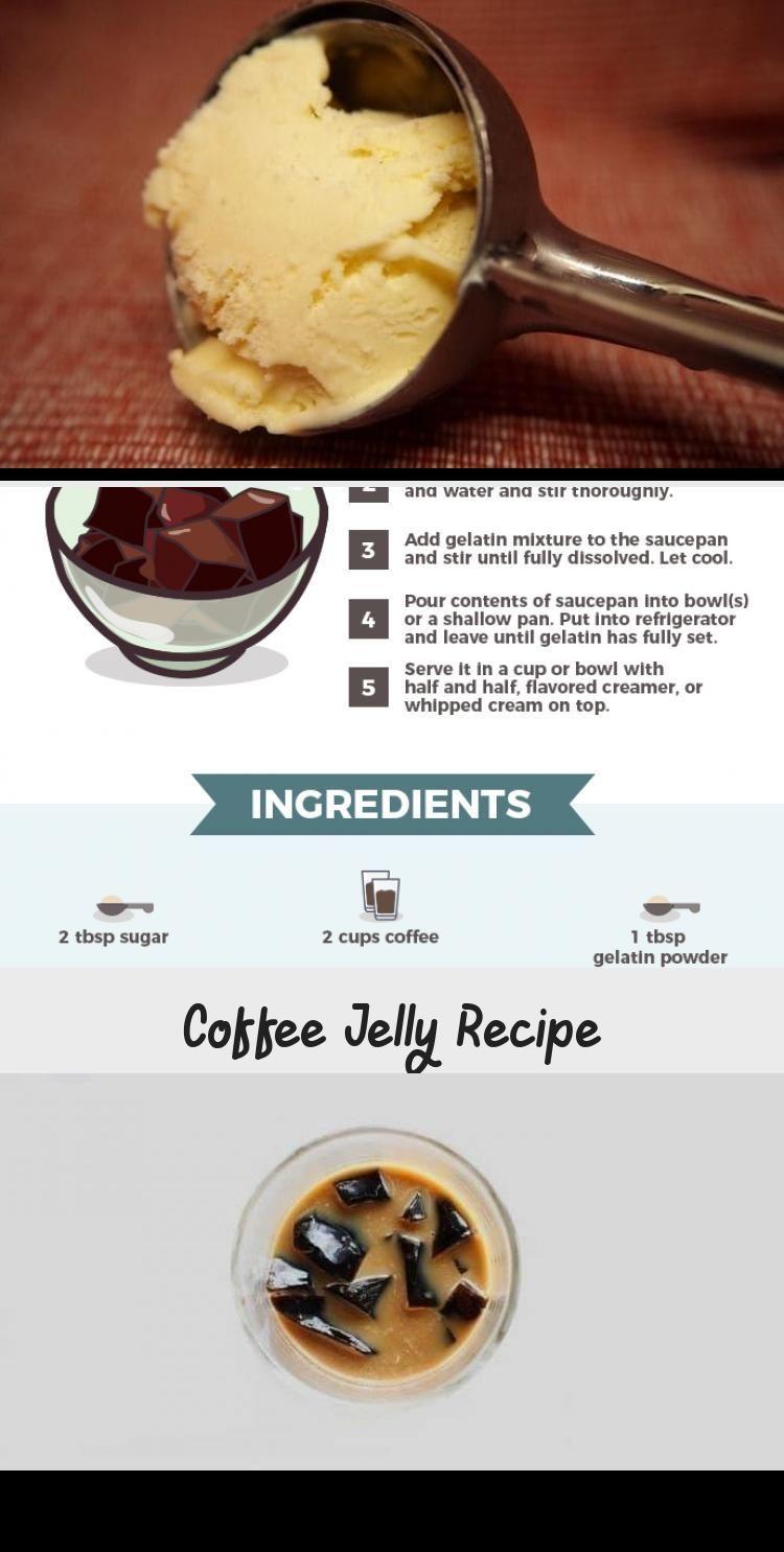 Coffee Jelly Nestle