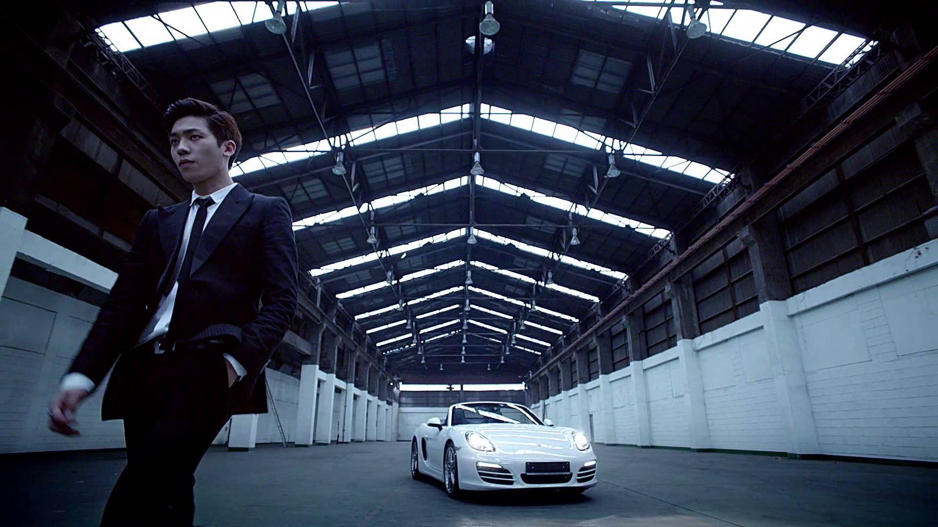 [Teaser] TEEN TOP(틴탑) _ I'm Sorry(우린 문제 없어)