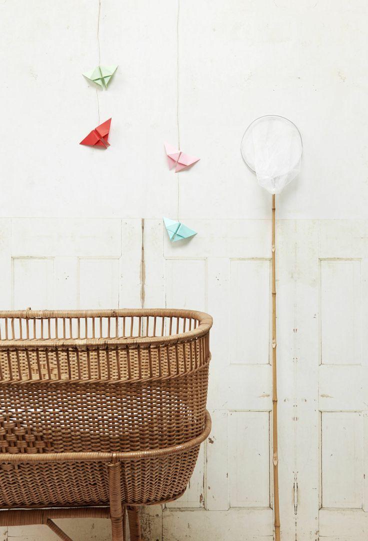 7 leuke en simpele ideeën voor de babykamer - Roomed | roomed.nl