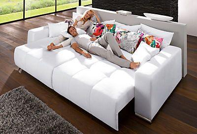 Big Sofa Mit Bettfunktion Im Universal Online Shop Home